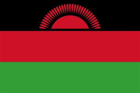 Malawi Flag | malawi wikipedia