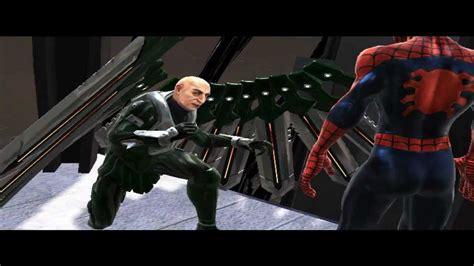 imagenes de spiderman web of shadows spiderman el reino de las sombras web of shadows espa 241 ol