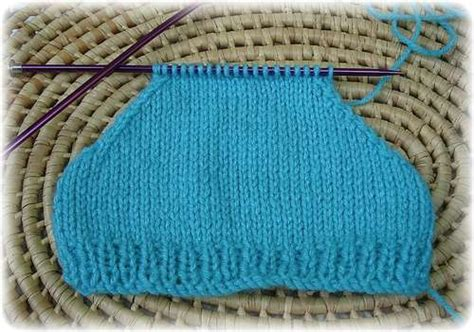 how to decrease knitting how to decrease neatly to form the shaping of shoulder