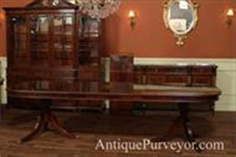 Dining Room Table Match Kitchen Cabinets Mahogany Dining Room Table With Leaves Seats 12 14