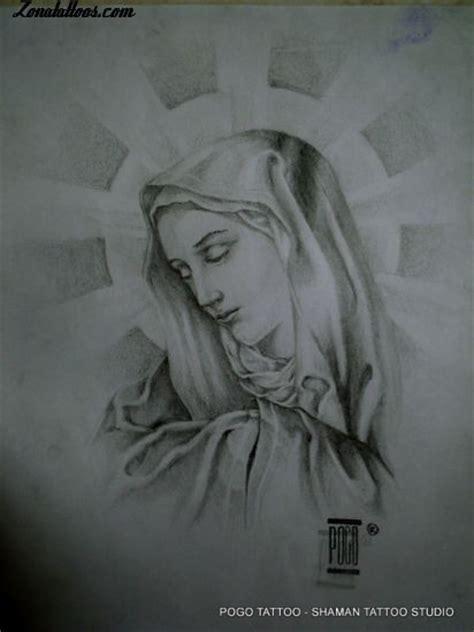 imagenes de virgen maria tatoo pin tatuaje de la virgen maria tattoos and tattoo designs