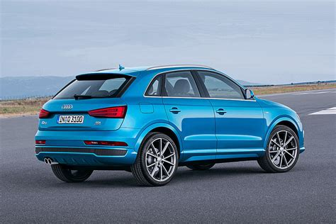 Audi Q3 Facelift by Audi Q3 2015 Facelift Www Imgkid The Image Kid Has It