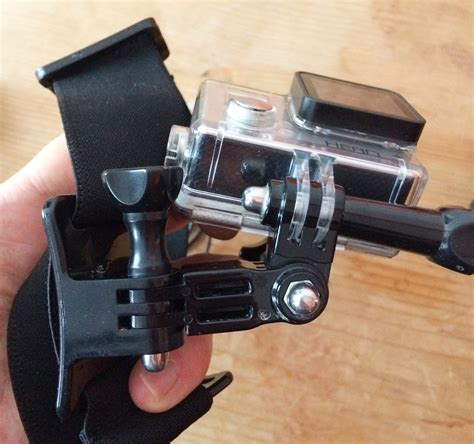 best gopro best gopro mounts for obstacle race gritc