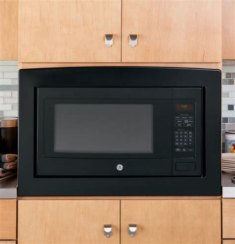 ge peb7226dfbb 2 2 cu ft countertop or built in