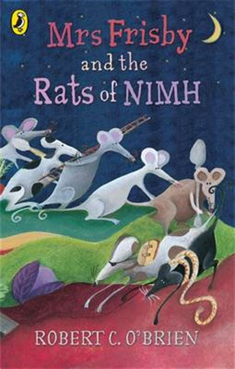 the secret of mrs books top 100 children s novels 33 mrs frisby and the rats of