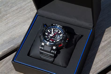 Casio Ga 1000 2a montre g shock gravity master ga 1000