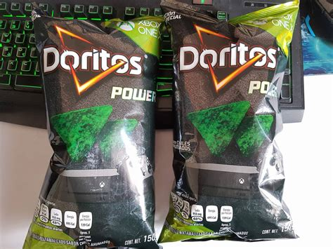 Xbox One X Giveaway - doritos mountain dew team up for a massive xbox one x giveaway imgmr