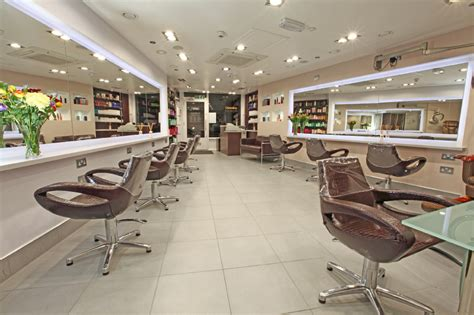 mixed co salon top stylist hair and beauty salon in richmond south london top1one