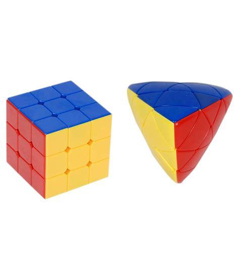 tutorial rubik master pyramorphix montez shengshou master pyramorphix stickerless cube magic