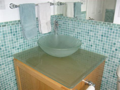 Bathroom Glass Tile Designs by 40 Sea Green Bathroom Tiles Ideas And Pictures