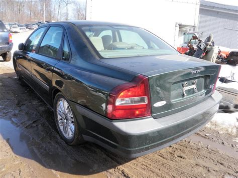 how to fix cars 2000 volvo s80 auto manual 2000 volvo 80 series s80 t6 quality used oem replacement parts east coast auto salvage