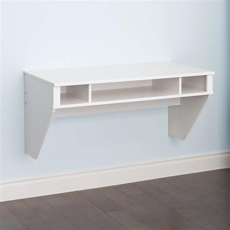 minimalism desk prepac minimalist floating desk in white minimalist desk design ideas