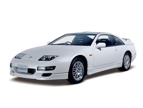 fairlady z white nissan heritage collection fairlady z 300zx