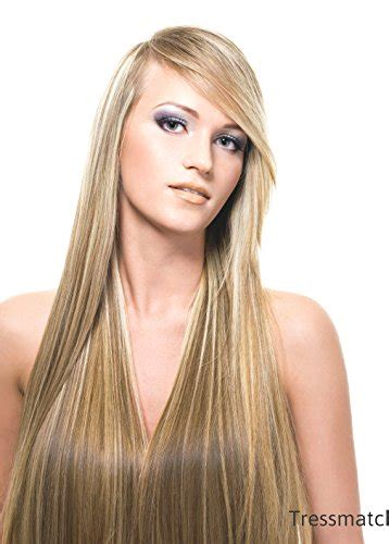 tressmatch hair extensions hair extensions shopswell