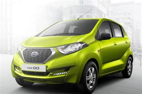 nissan datsun model datsun redi go nissan launches 3rd model of its compact