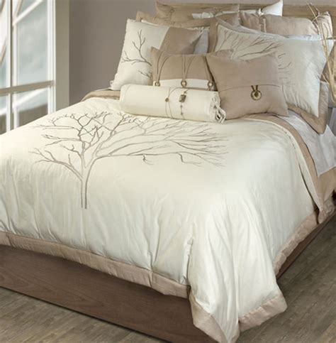 Nature Comforter by Take Nature To Bed Elm Bedding By