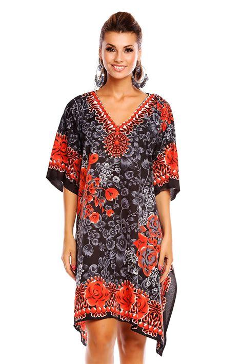 Kaftan Abaya Premium Ethnic Tribal new kimono tribal ethnic print tunic kaftan