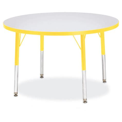 prism table 36 quot round berries prism table round kids tables