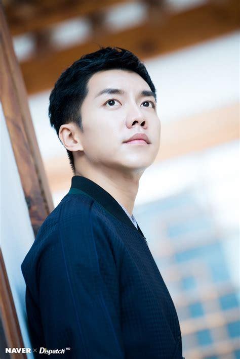 lee seung gi national title vagabond quot 2018 drama cast summary kpopmap