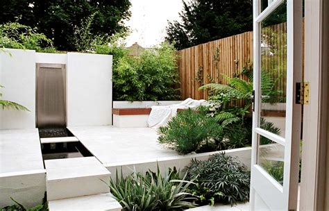 landscape design for small backyard small urban garden design garden design st albans hertfordshire