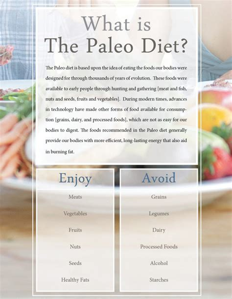 Paleo Based Detox Diet by What Is The Paleo Diet Primal Palate Paleo Recipes