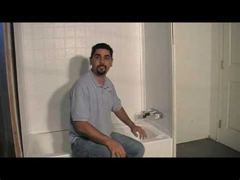 how to replace a bathtub in a mobile home 1000 ideas about mobile home bathrooms on pinterest