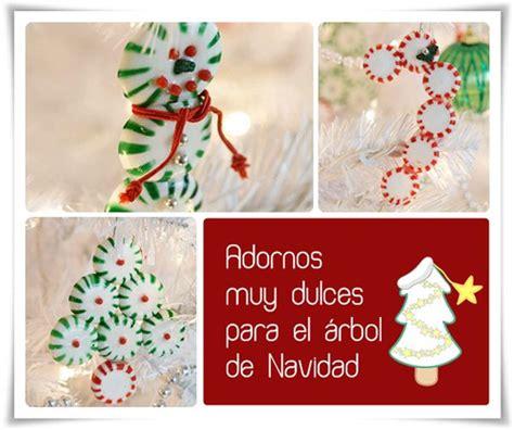 árbol de navidad con dulces adornos para el 225 rbol de navidad muy dulces pequeocio