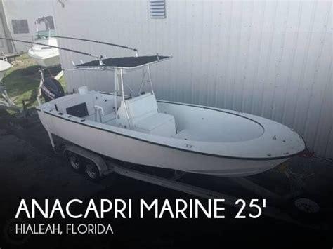 anacapri boats anyone know anacapri boat history page 2 the hull
