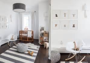 Exceptional Idee Deco Chambre Bebe Mixte #6: Chambre-enfant-bebe-fille-style-scandinave.png