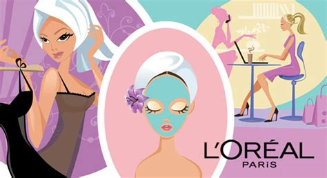 Paket Make Up L Oreal femina hr dobitnici l or 233 al active paketa
