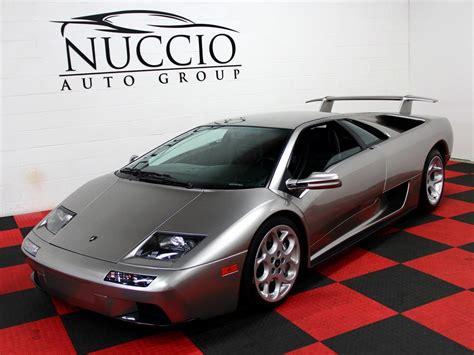 Lamborghini Diablo 2001 Price 2001 Lamborghini Diablo Vt 6 0