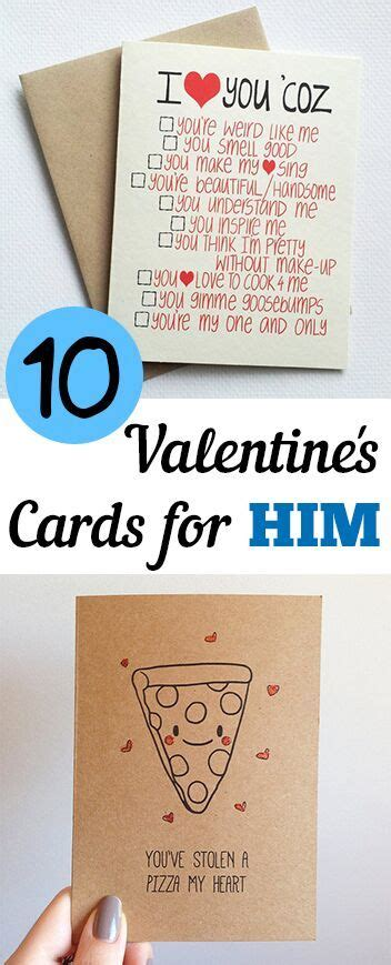 best valentine s day gifts for him best 25 diy valentines cards ideas on pinterest