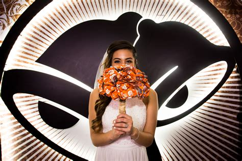 yes you can get married at taco bell cantina eater vegas
