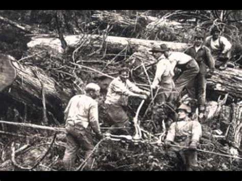 west coast logging legacy youtube
