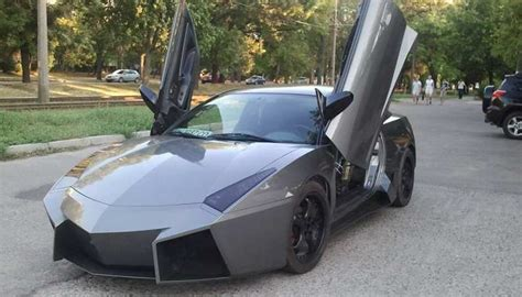 Auto Replica by What Are The Worst Lamborghini Replica Cars Made