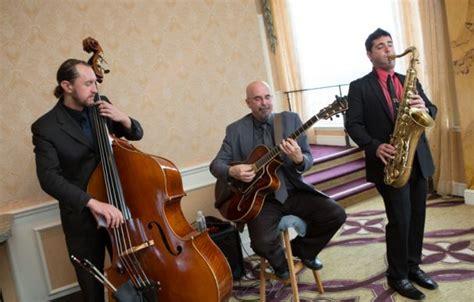 San Francisco Jazz Band 1   Hire Live Bands, Music Booking