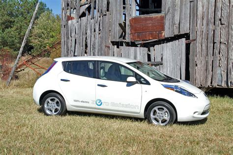 problems with nissan leaf confirms problems with leaf thedetroitbureau