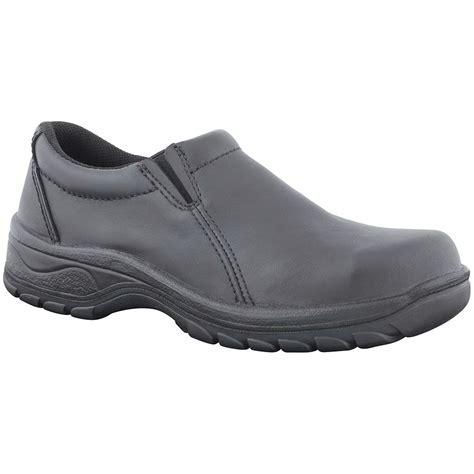 oliver pb 49 s slip on safety shoes 49 430
