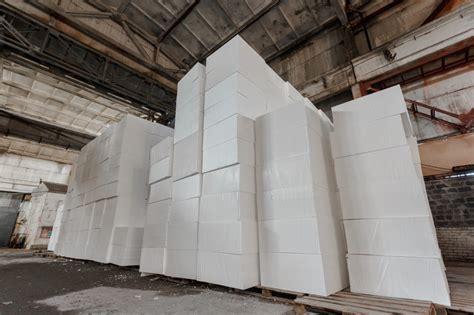 expanded polystyrene expanded polystyrene eps thomas cavanagh construction