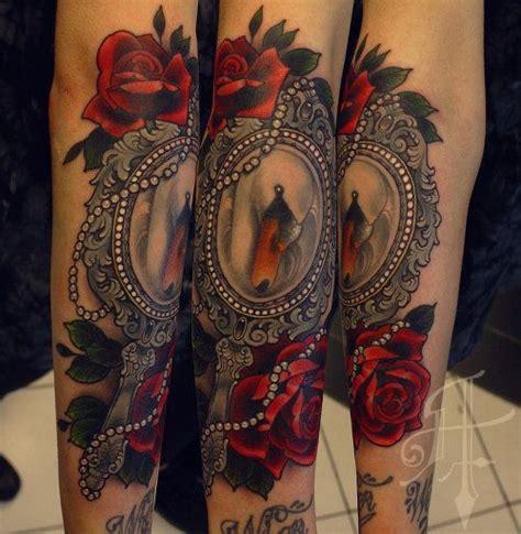 mirror tattoo 51 beautiful mirror tattoos