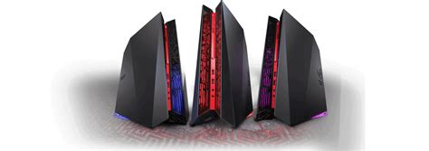 Asus Tower Desktop rog g20cb tower pcs asus usa