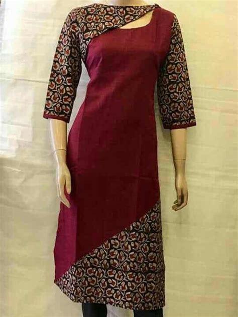 design pattern kurti different types of kurtis designs simple craft ideas