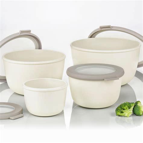 buy multi bowl set of 4 3 year product guarantee