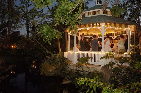 Garden Wedding Venues Florida by Intimate Venues For Small Weddings Floridian Social