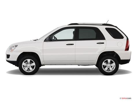 Kia Sportage 2010 Problems 2010 Kia Sportage Prices Reviews And Pictures U S News