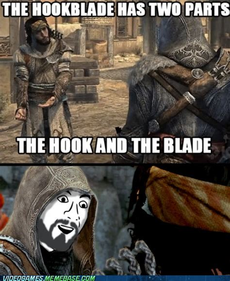 Funny Assassins Creed Memes - image 434469 assassin s creed know your meme