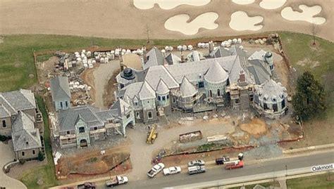 waxhaw nc mansion  built homes   rich