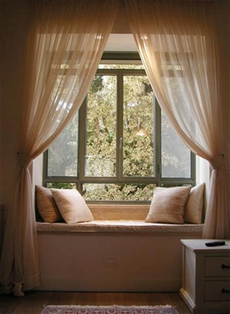 curtains for window seat window seat i want on so bad i may have one built in