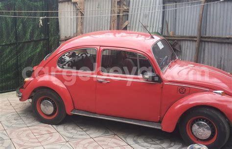 buy used volkswagen beetle buy used volkswagen beetle car in addis ababa in