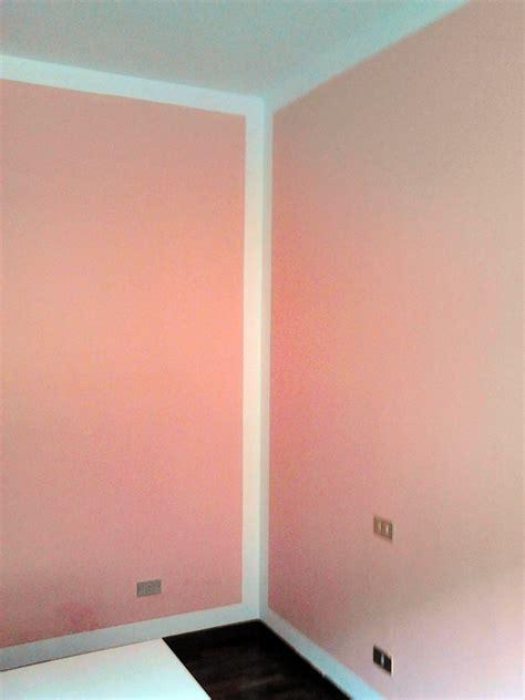 da letto rosa antico foto rosa antico 1 di kromatika colore calore 129439
